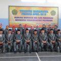 Jajaran Senat FKIP Universitas Muhammadiyah Palembang