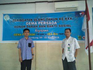 Pendidikan Biologi FKIP Universitas Muhammadiyah Palembang